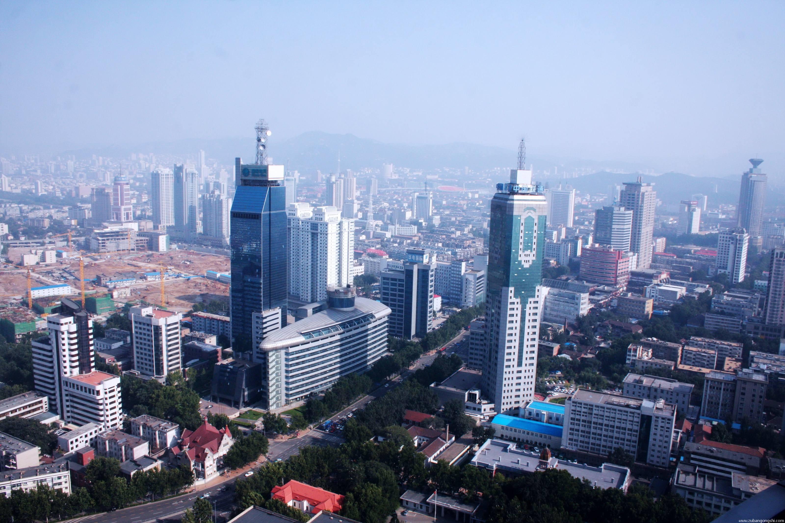 想做北京寫字樓租賃行業還需深耕商圈