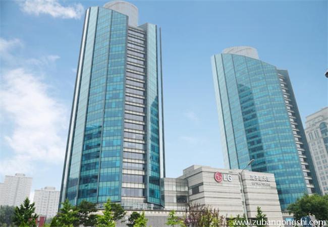 LG双子座大厦