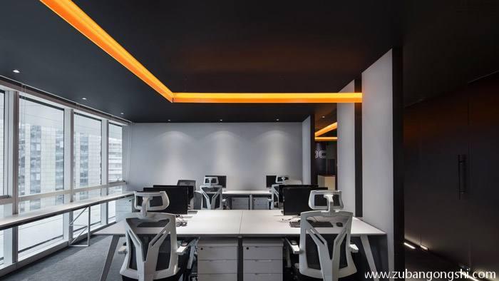智能办公室模式优势有哪些